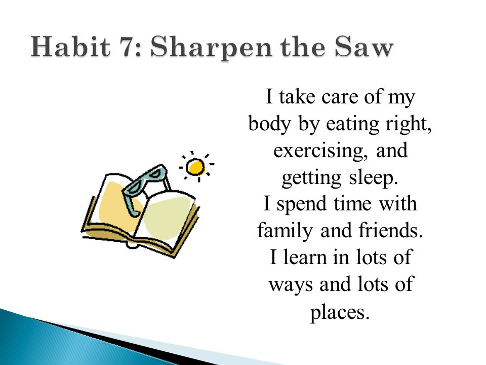 Beginning The Seven Habits - ppt video online download