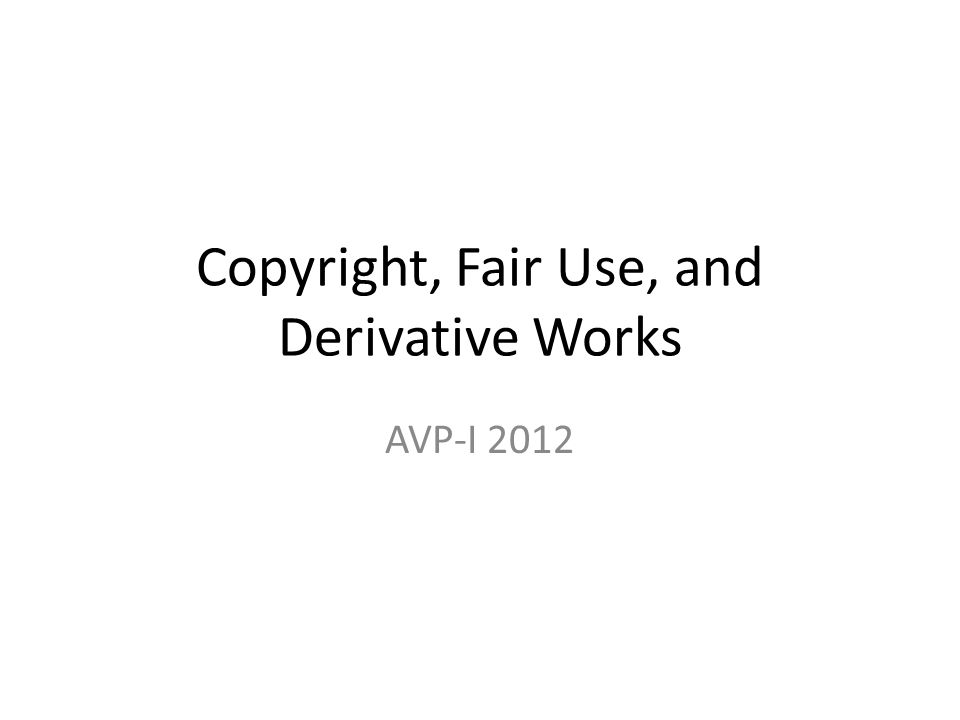 essays on copyright and fair use Return to rights & copyright print/mobile-friendly version we have all seen the term fair use (or, in commonwealth countries, fair dealing) fair use is a significant issue when determining, for example, how much of a poem or song lyric we can quote in our stories or novels without running afoul of the copyright demons.
