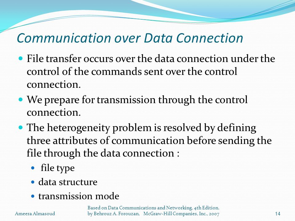 data communication and networking forouzan 4th edition solution manual pdf