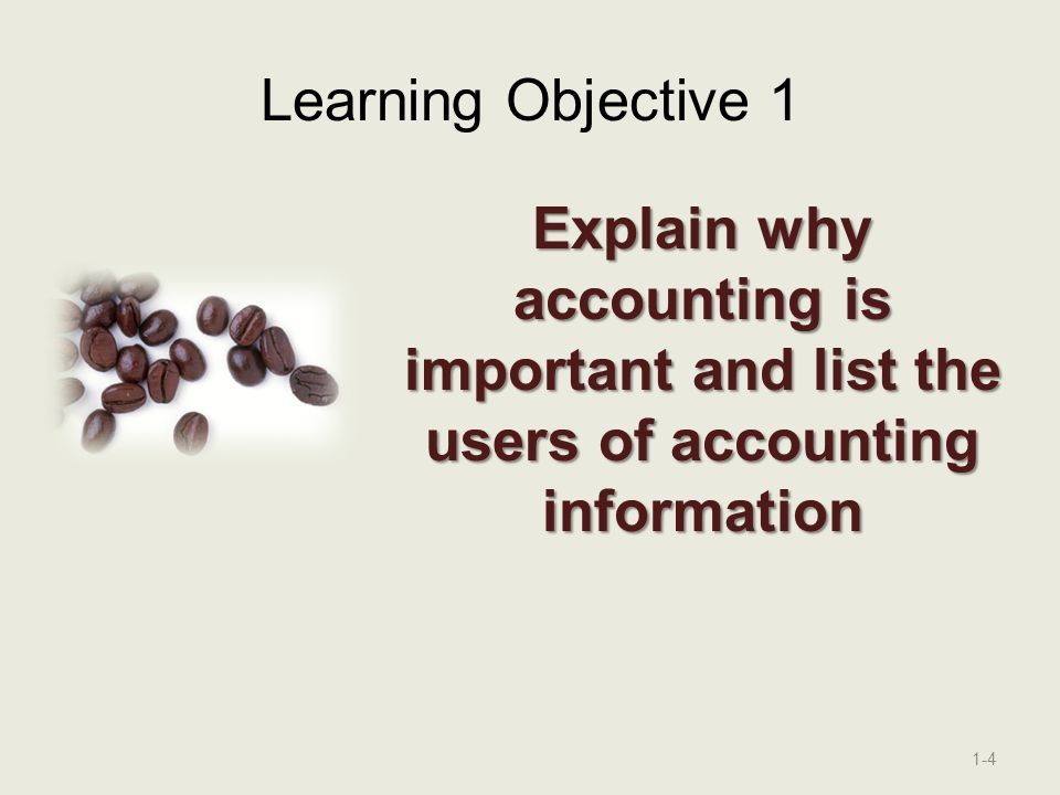 why is accounting important To help remedy any lack of understanding of basic accounting principles, a course in business accounting will generally include bookkeeping skills once you have taken the course, a family member could easily be taught to keep the company's books until the firm's profits allow for the hiring of a professional bookkeeper or accountant.