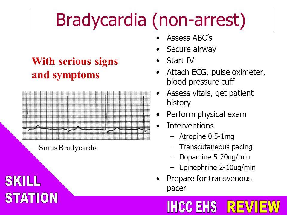 Cardiac Arrest Skills ...