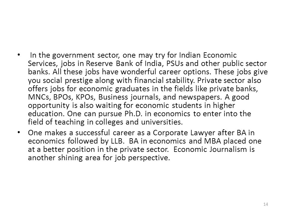 Best career options in india after graduation