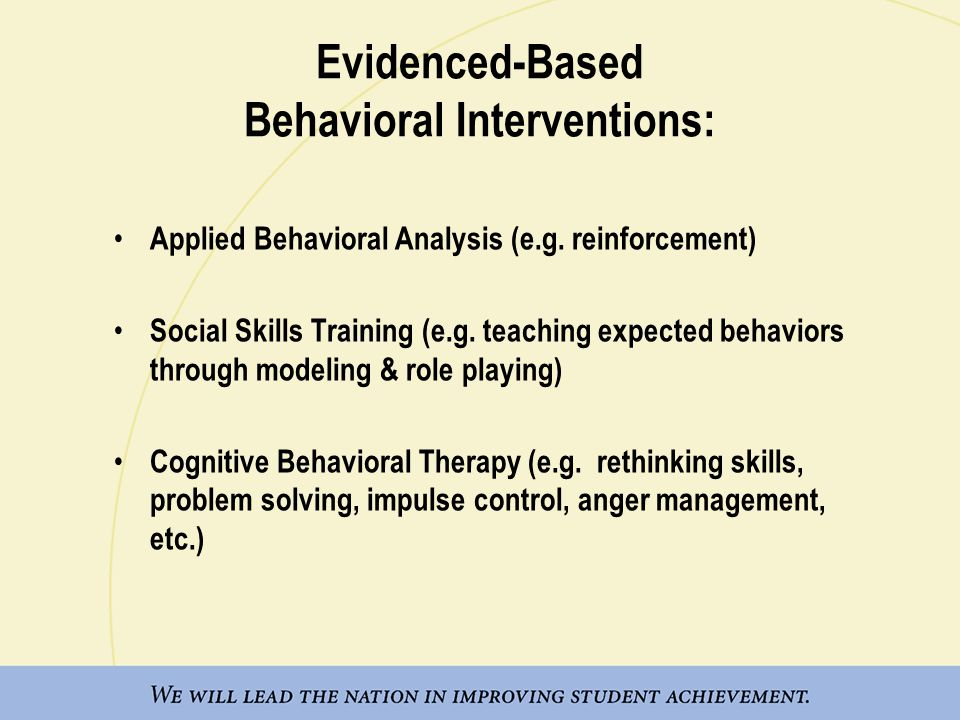 video response to behaviour management Read ideas and find resources on establishing and maintaining acceptable behavior in your students new teachers, who are determining the most effective teaching methods for their classrooms, will find this behavior management resource particularly valuable.