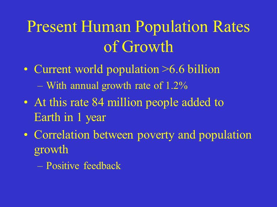human population and environment pdf