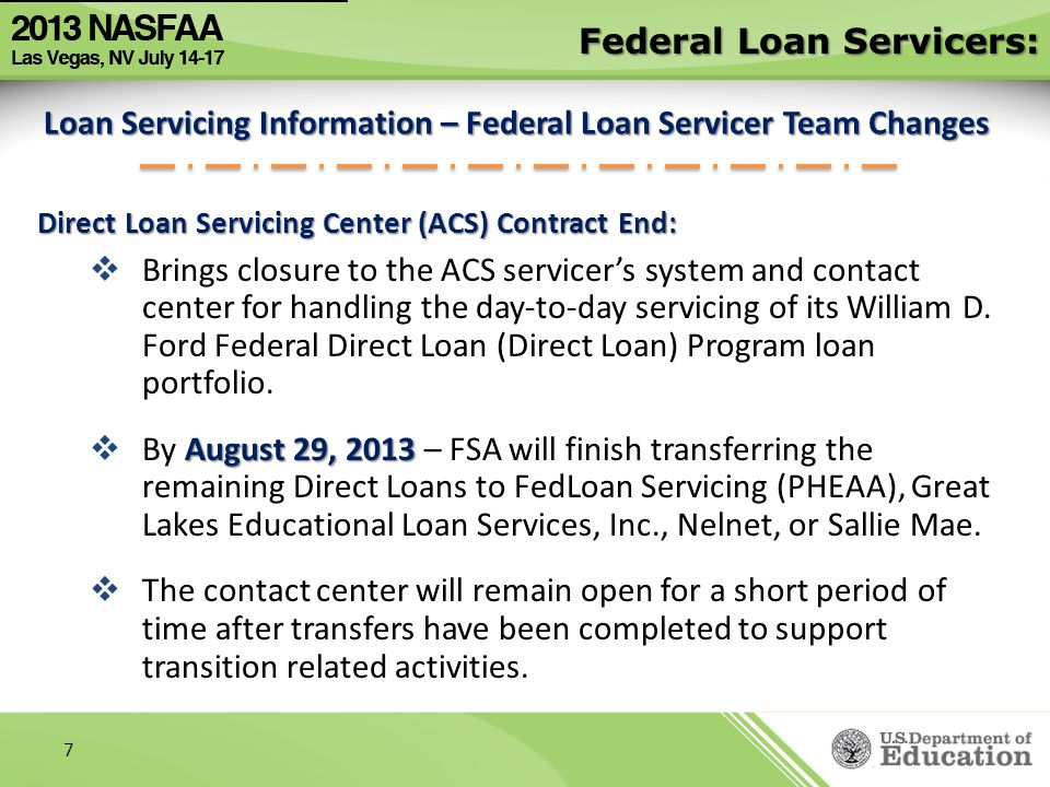 Session # 74 Loan Servicing Update - ppt download