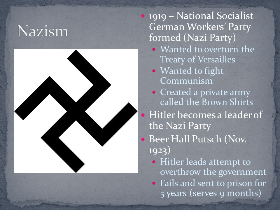 rise of nazism in germany pdf
