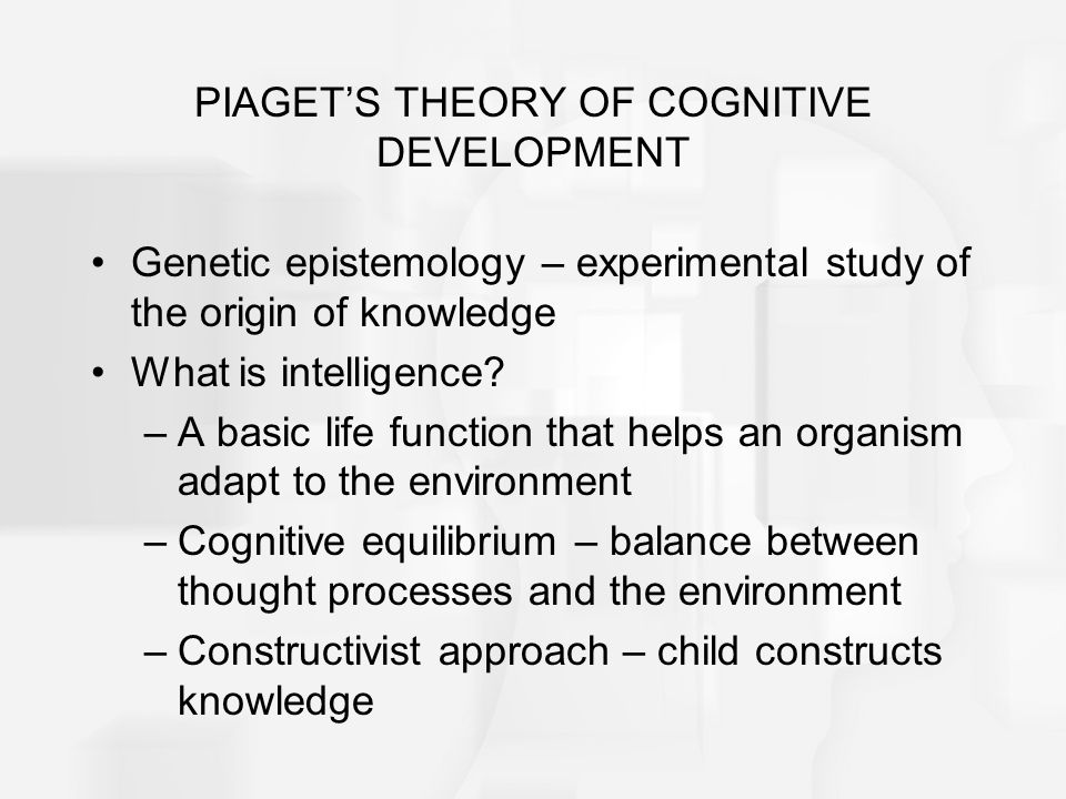 an analysis of piagets views on transitions of childhood and youth Lenged piaget's view of the child as a solitary, independent individual  ent  contexts will understand and make meaning  among young people (fraser,  1997) one of the  work is often regarded as securing the transition.