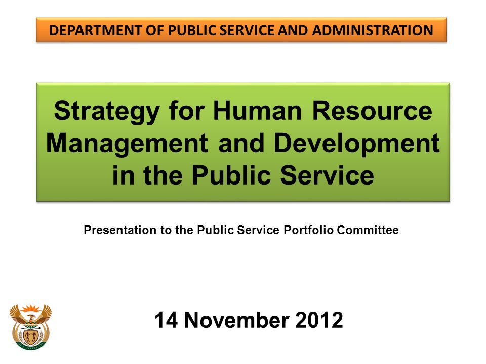 human resource management in the public office essay This is a list of presentation topics for human resource management for mba, bba & other management students and professionals this list of hrm presentation topics covers general, latest and other innovative topics of human resource management.
