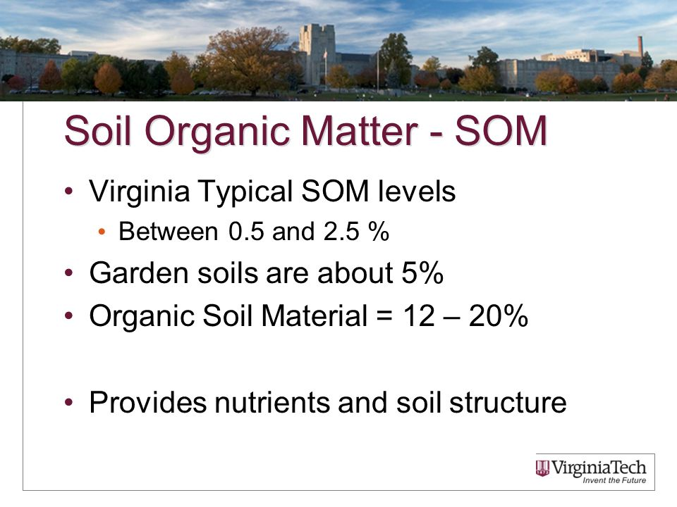 Soils and fertilizer master gardner presentation 25 for What 5 materials make up soil