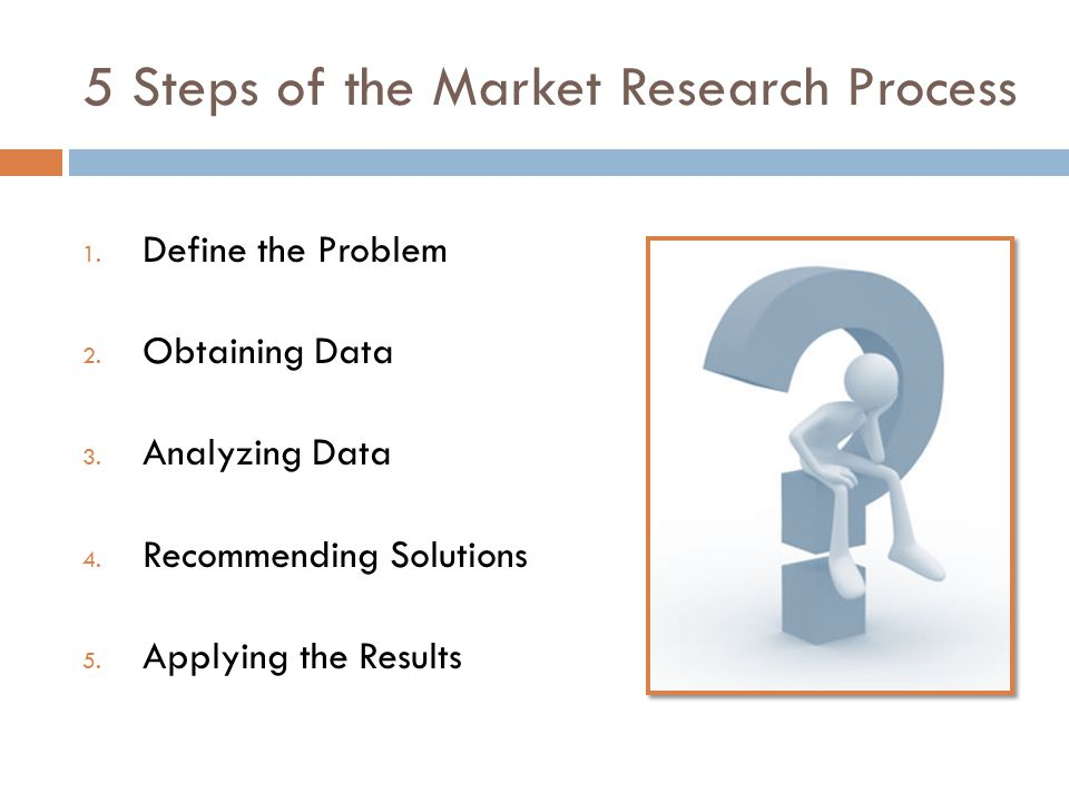 define research process Business research process entails studying all aspects of a company, its customers and the market, then using that information to make sound business decisions.