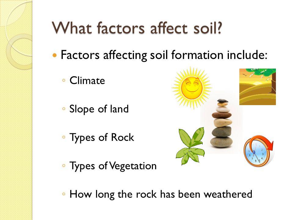what factors affect am and fm