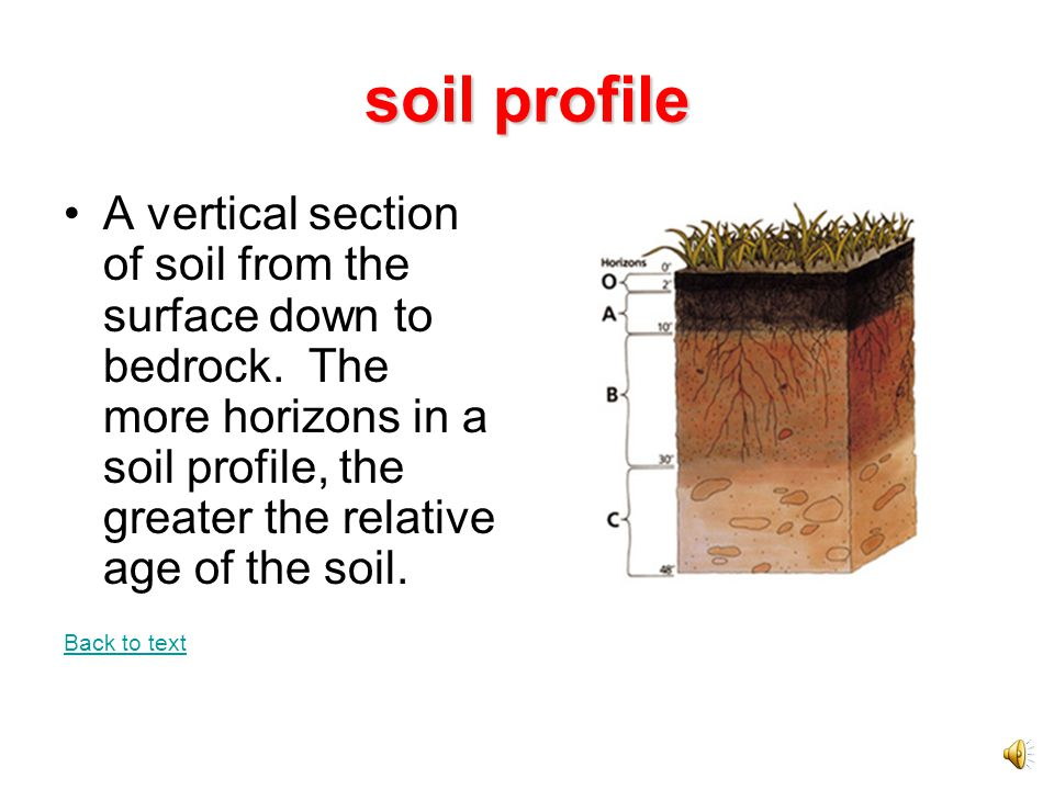 What is soil made of ppt video online download for Soil resources definition