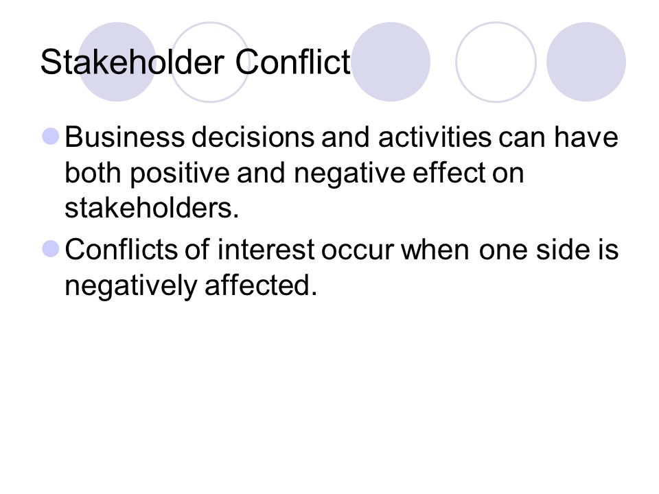 conflict has only negative effects on What we are showing with our research, which has been controversial, is that  beneficial conflict includes not only positive behaviour, such  the harmful  effects of conflict between parents on children are most evident when it.