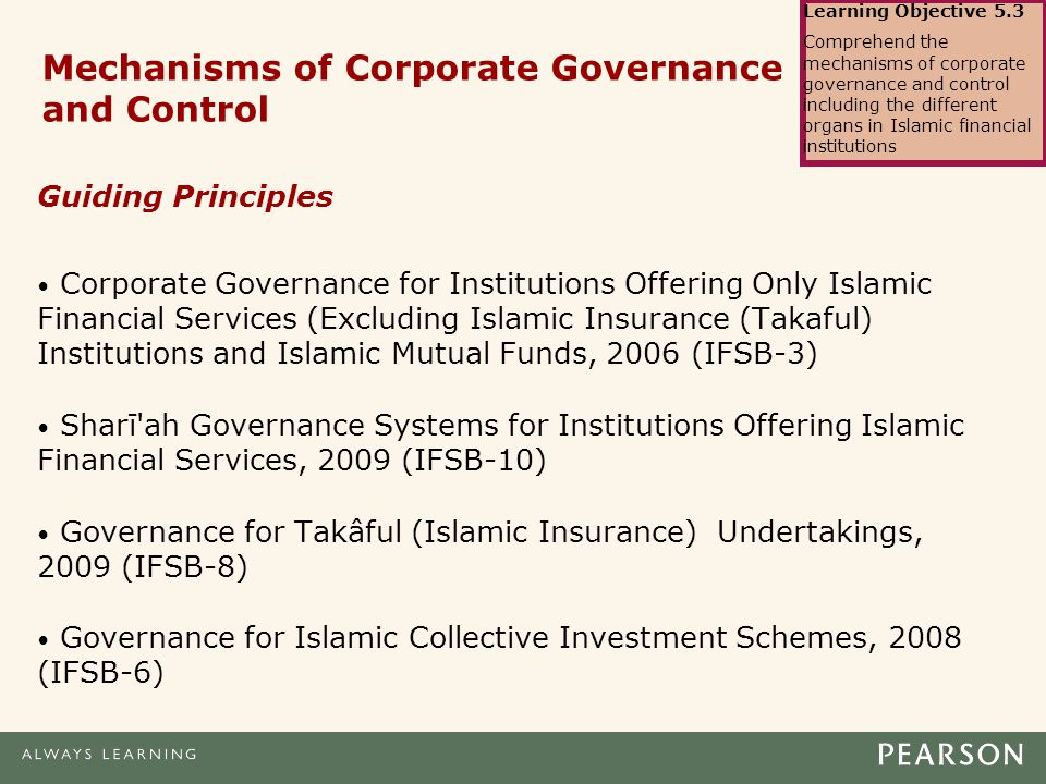 corporate governance mechanisms and extent of Corporate governance is the system of rules, practices and processes by which a firm is directed and controlled corporate governance essentially involves balancing the interests of a company's .