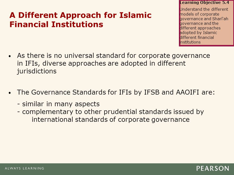 corporate governance of financial institutions Although financial institutions are similar to non-financial firms in terms of having shareholders, debt holders, and executives, the research on the governance of financial institutions is motivated by three specific corporate characteristics (levine, 2004 mehran, morrison, & shapiro, 2011.