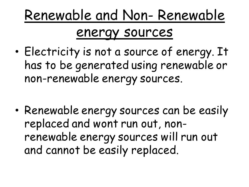 comparison of renewable energy resources Other forms of conventional renewable energy include tidal, ocean thermal, wave   received little attention in comparison to other renewable sources of energy.