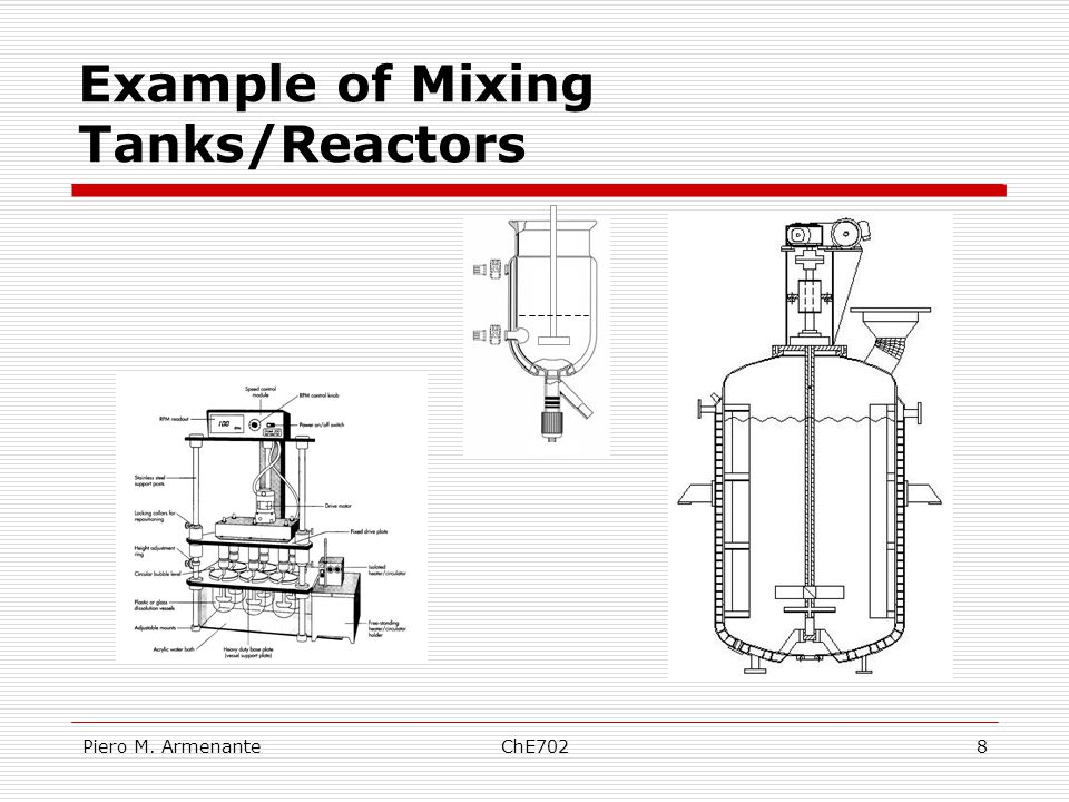Mixing Tank Schematic Pictures To Pin Pinsdaddy