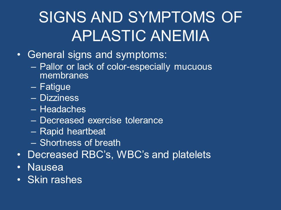 aplastic anemia essay Western civilization essays and research papers 95,000 reflective essay assignment help uk usa and australia aplastic anemia and mds international foundation.