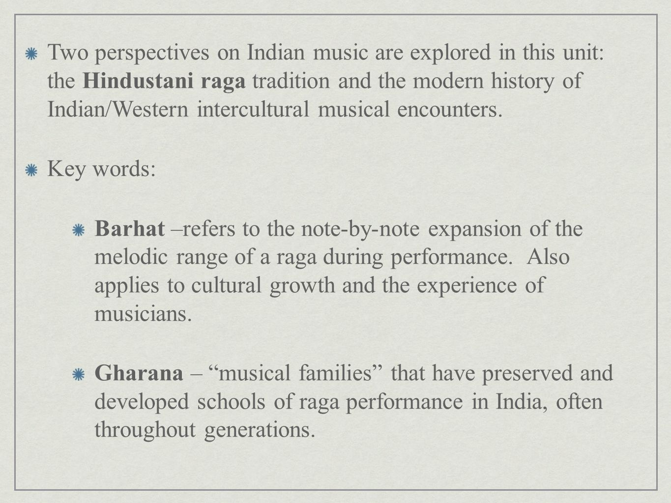 a history of raga in hindu music If you really want to consider ragas and raginis in the same category, then there exists an old (historical) categorization wherein, of (what are now called) ragas,.