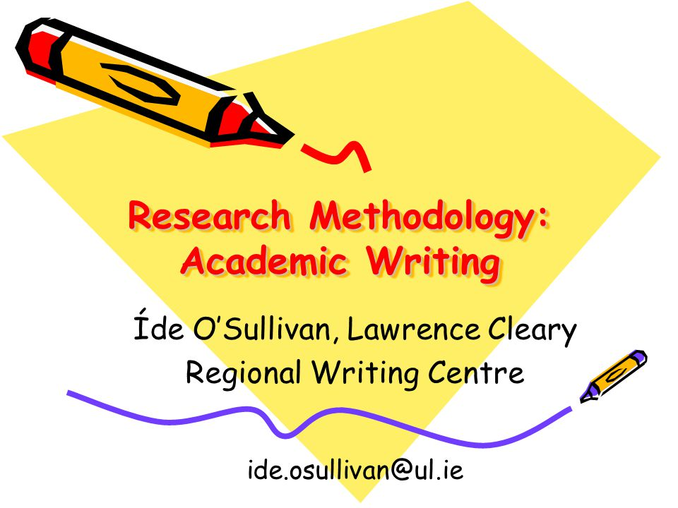 writing the methodology This article will discover basic methods that can assist students in writing methodology for a dissertation.