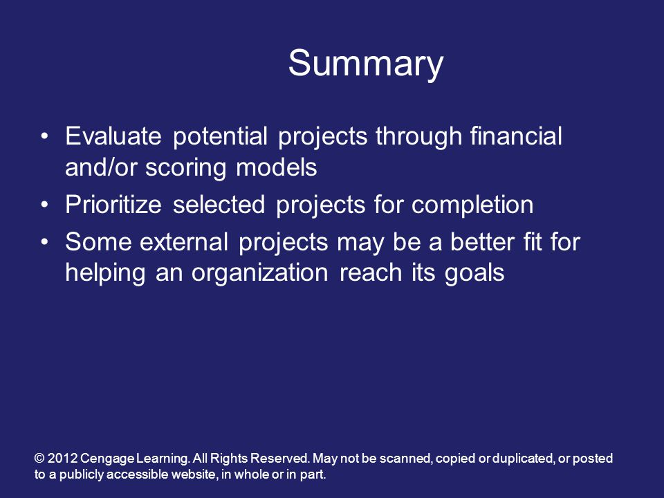 prioritizing projects at d d williamson Question description case study 1: prioritizing projects at d d williamson (chapter 2) due week 3 and worth 240 points read the case titled: prioritizing projects at d d williamson found in chapter 2.