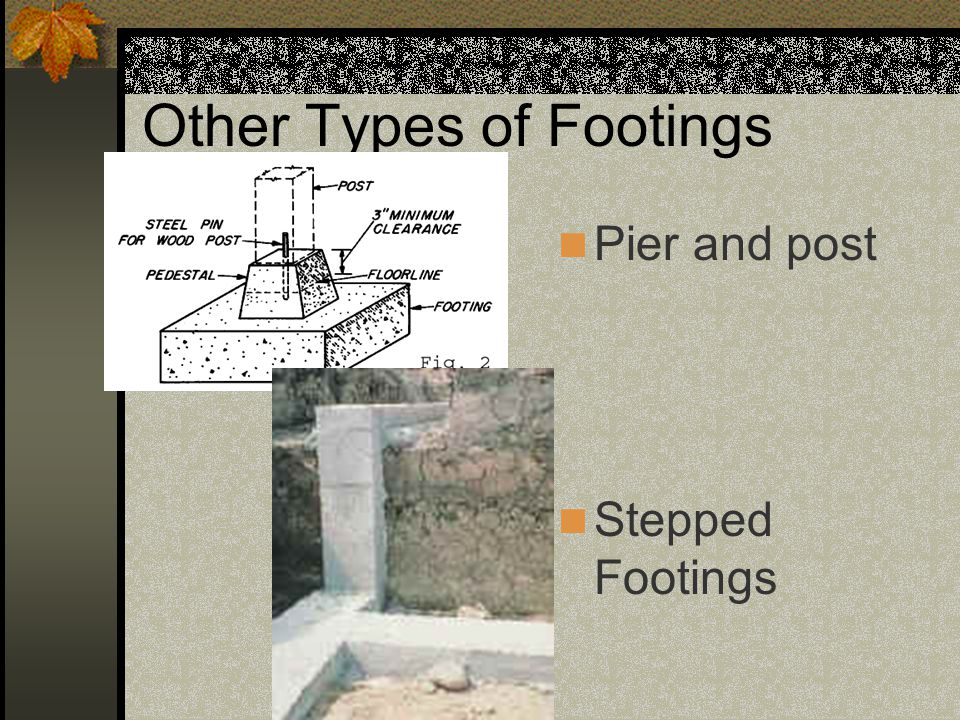how to build a foundation wall