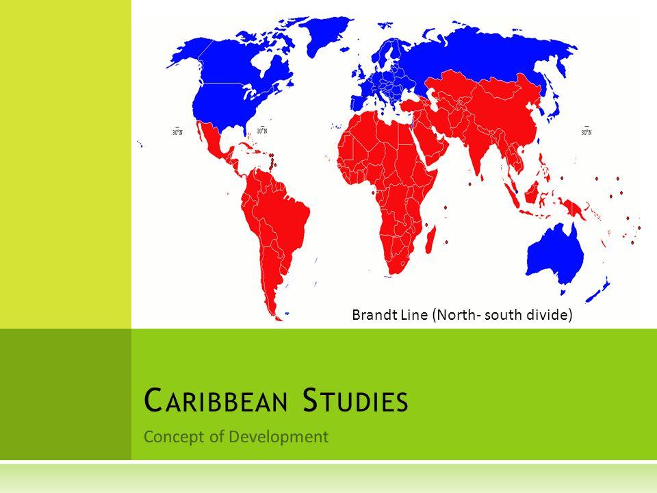 caribbean studies globalization