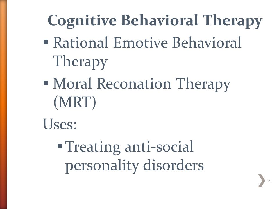 an introduction to the issue of anti social personality disorder Issues treated in therapy the term antisocial personality disorder originated in the 1980s as an alternative to the term psychopathy treatment tends to focus on modifying antisocial behaviors and reducing criminal recidivism.