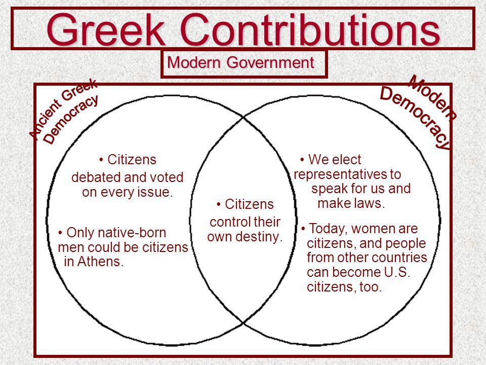 Evidence for Athenian Democracy - Stoa