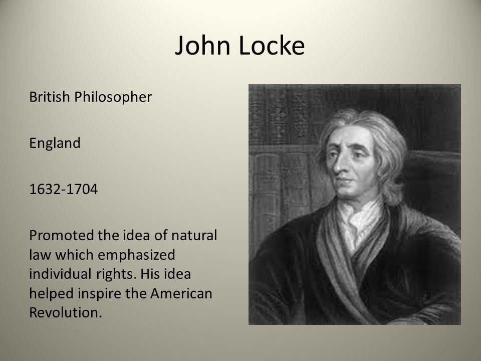 locke paper philosophy term A summary of an essay concerning human understanding locke attacks previous schools of philosophy  we then use these similarities to create a general term.