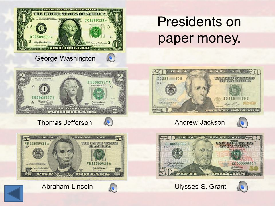 presidents on paper money That's normally what i blog about however, as a follow up to my money: faces on us currency posting, autodesk customer, curt moreno, posed a question: which coins feature someone other than a united states president i felt compelled to respond.