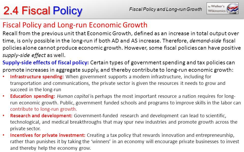 taxation and government spending in the governments budget economics essay Types of fiscal policy fiscal policy is the deliberate adjustment of government spending, borrowing or taxation to help achieve desirable economic objectives.