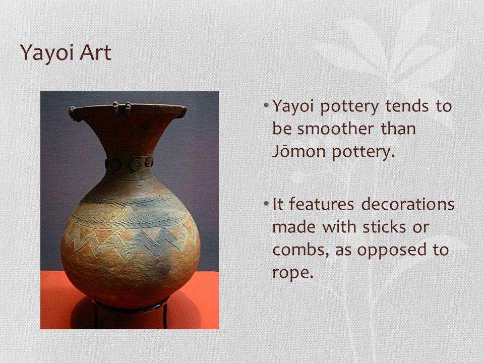 Yayoi period art