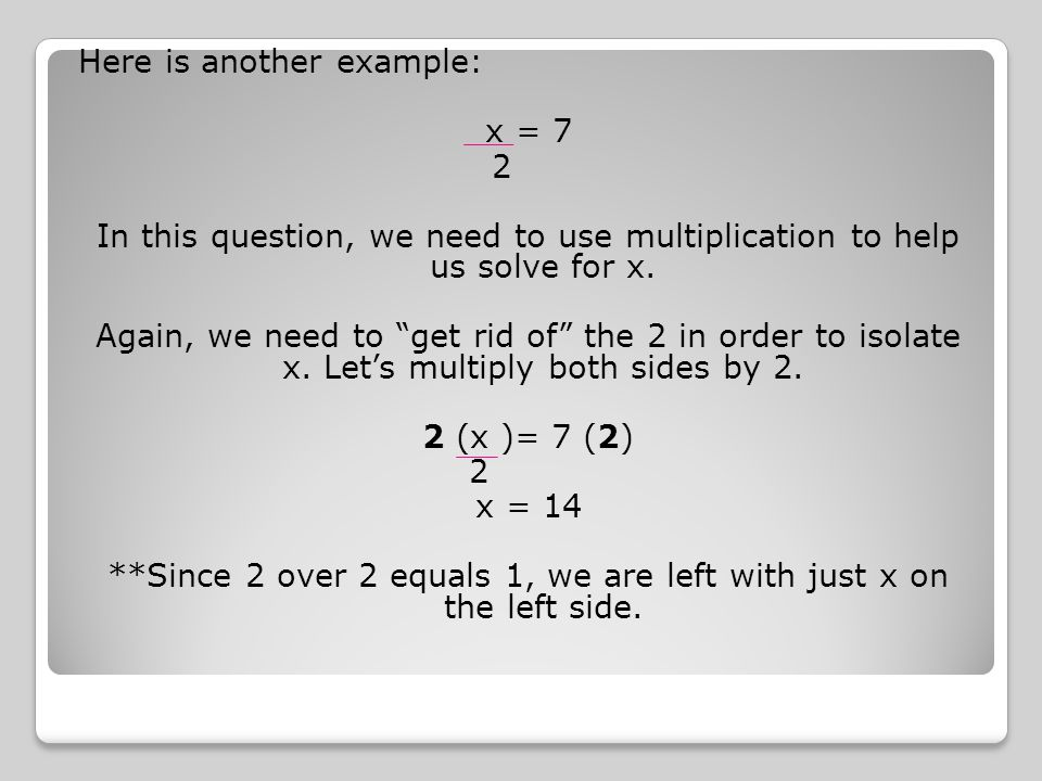 Perfect Online Solve For X Adornment - Math Worksheets - modopol.com