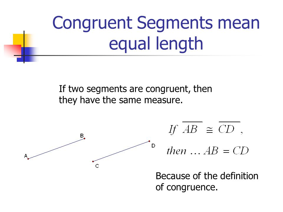 SEGMENT AND ANGLE RELATIONSHIPS - ppt download