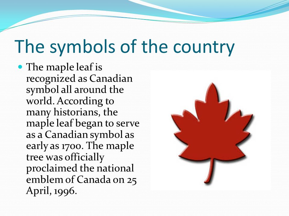 a history of the canadian flag in national symbols and emblems of canada Canada's national symbols bruce peel, emblems of canada, the canadian encyclopedia gfg stanley, the story of canada's flag.
