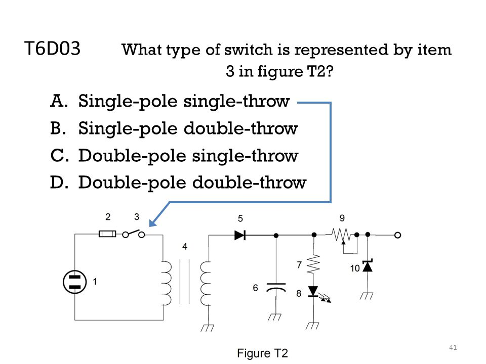 Unique Single Pole Double Throw Switch Diagram Gallery - Electrical ...