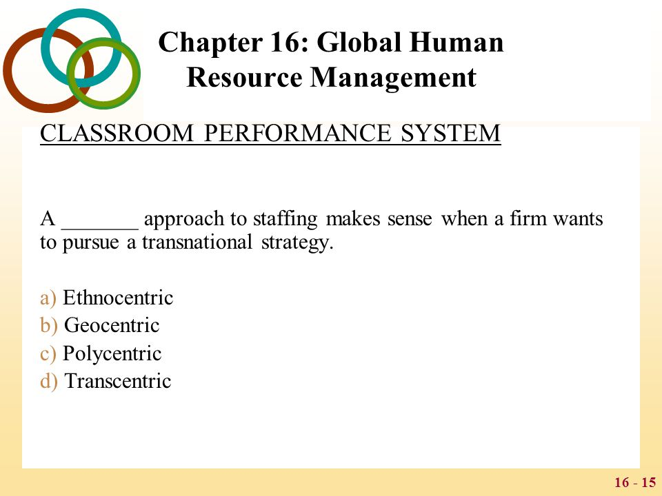 systems approach to hrm Human resource management (hrm or hr) is the strategic approach to the effective management of organization workers so that they help the business gain a competitive advantage, commonly known as the hr department [by whom], it is designed to maximize employee performance in service of an employer's strategic objectives.