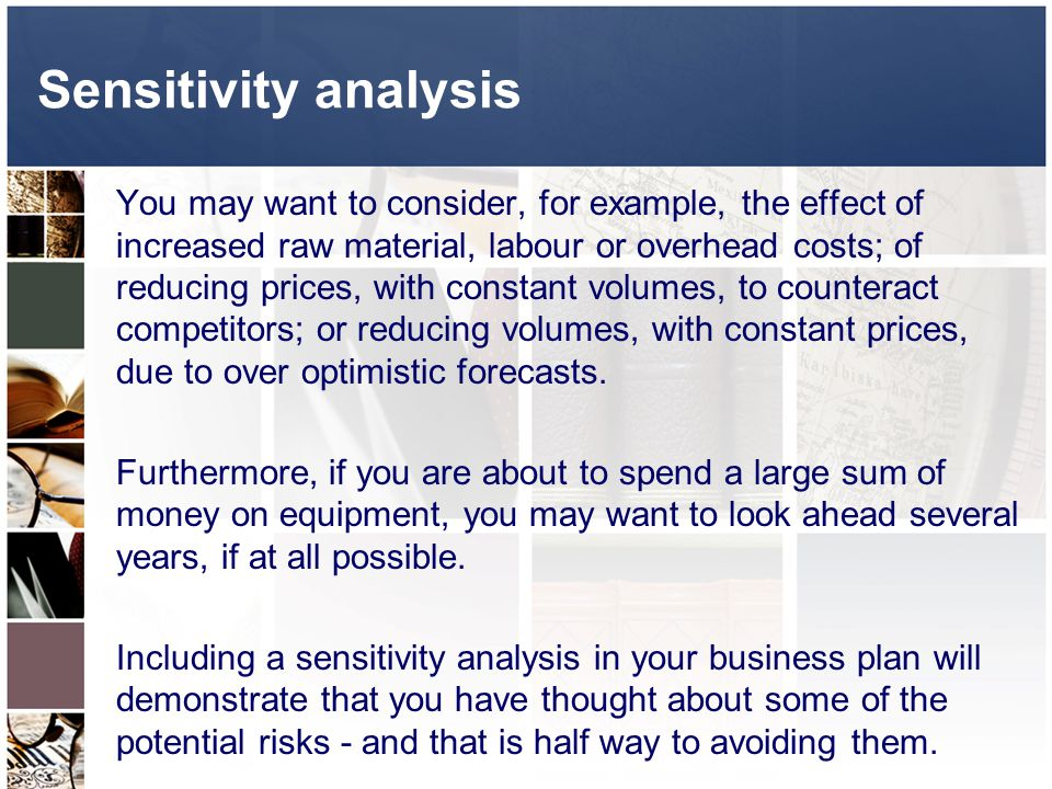 Financial Forecasting And Planning Ppt Video Online Download
