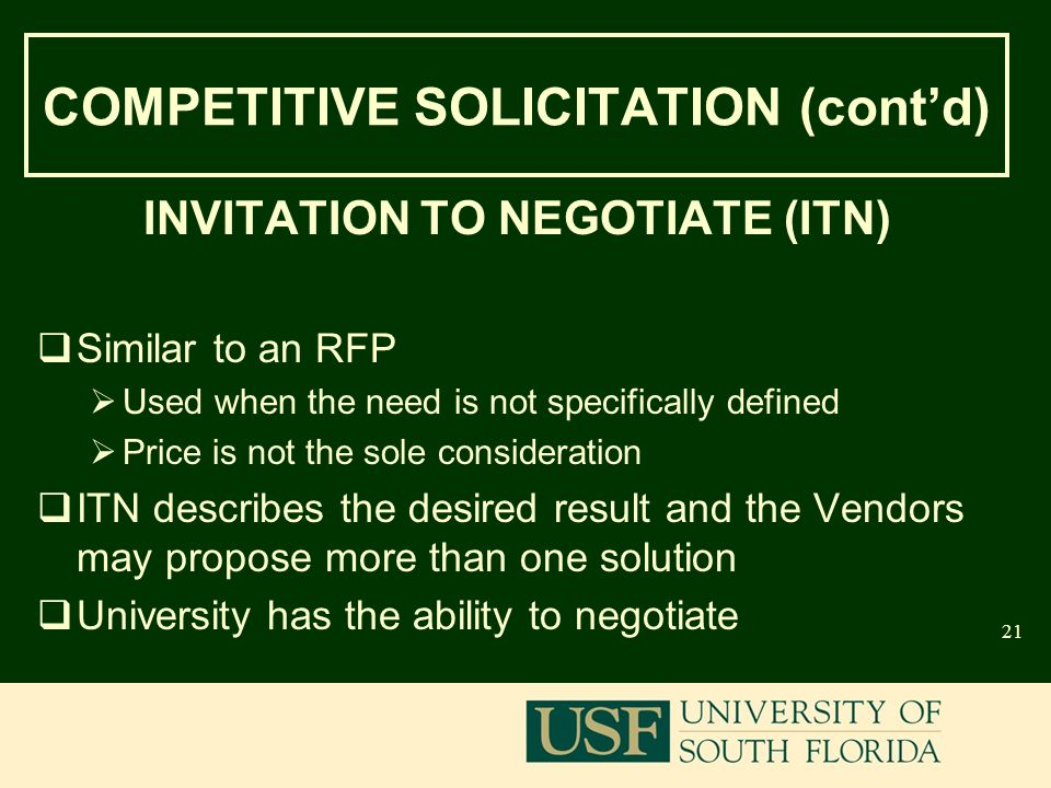 An invitation to negotiate is a good offer college paper service an invitation to negotiate is a good offer important document invitation to negotiate appendix iv stopboris Images