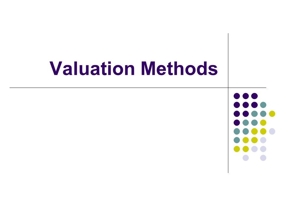 credit appraisal and valuation using comparables Adjustments to comparable sales – how to determine an accurate value for the subject (part 3).