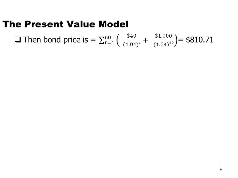 bond valuation by binam ghimire ppt video online download. Black Bedroom Furniture Sets. Home Design Ideas