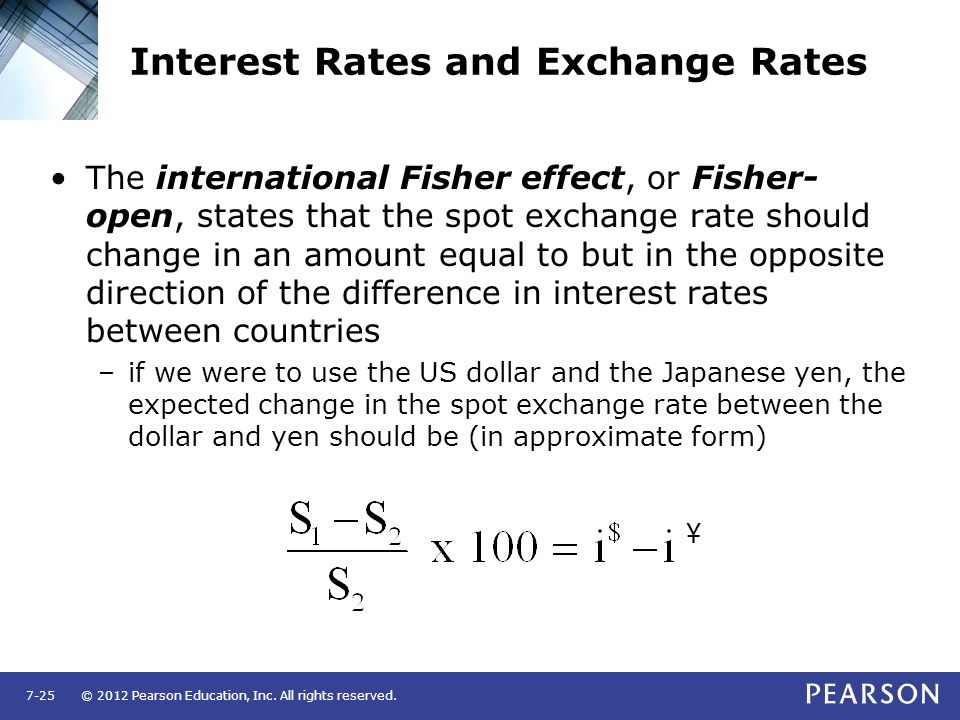 arithmetic mean and exchange rate effect Purchasing power parity and the real exchange rate and that mean reversion in real exchange rates displays signif- (according to whether the arithmetic or.