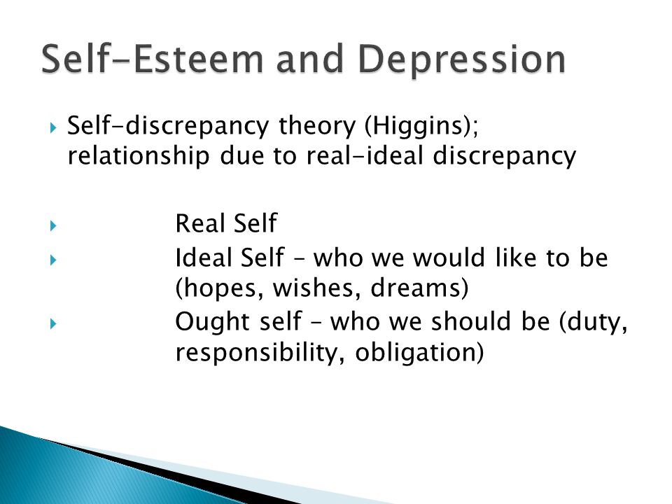 william james self esteem pdf