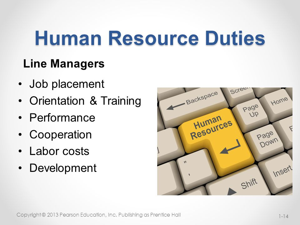every manager is an hr manager Is every manager an hr manager is the question in view let us see first what all are the duties of the manager which are related to hr and what he has to perform in today's dynamic corporate world.