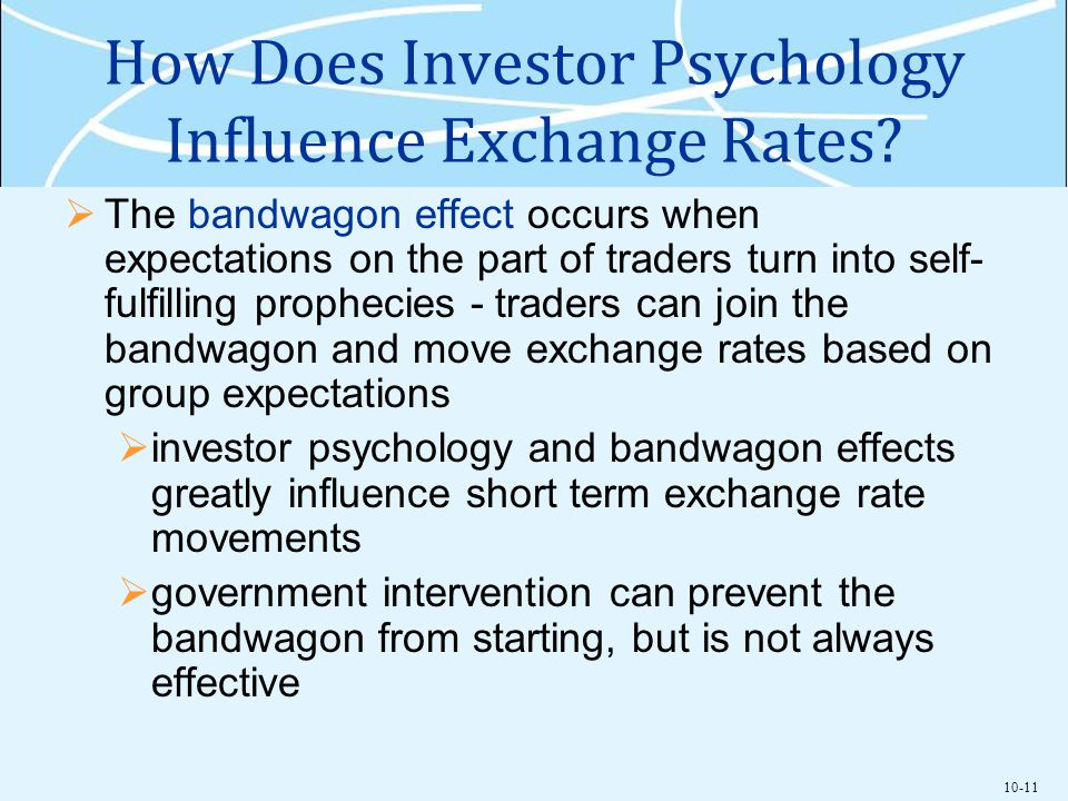 definition of exchange rate and what are the factors which affect it
