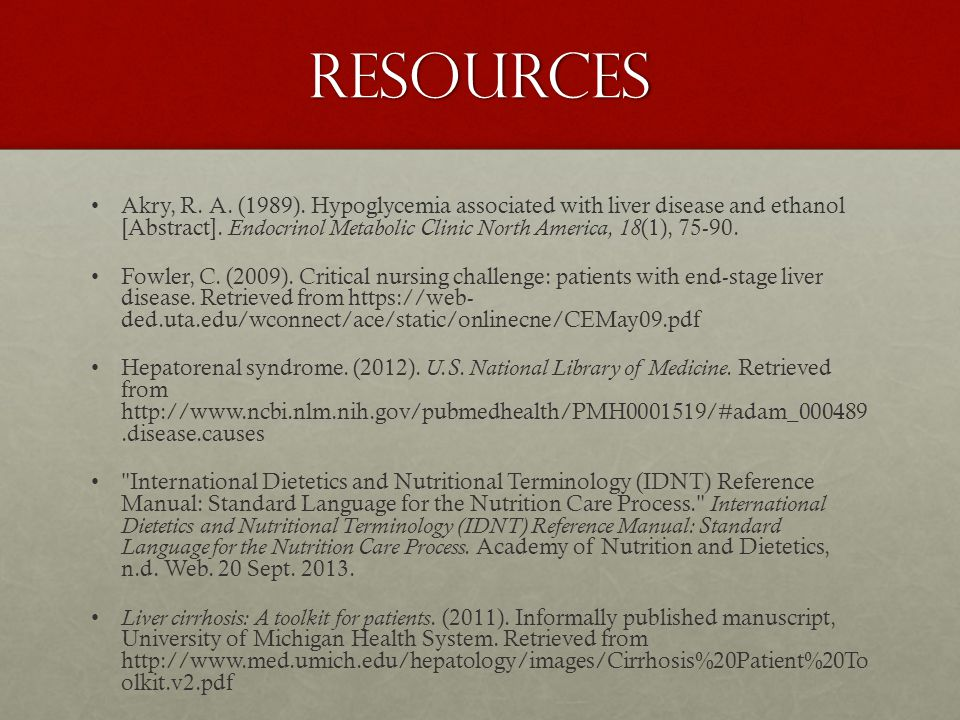 nutrition and dietetics manuscript guidelines