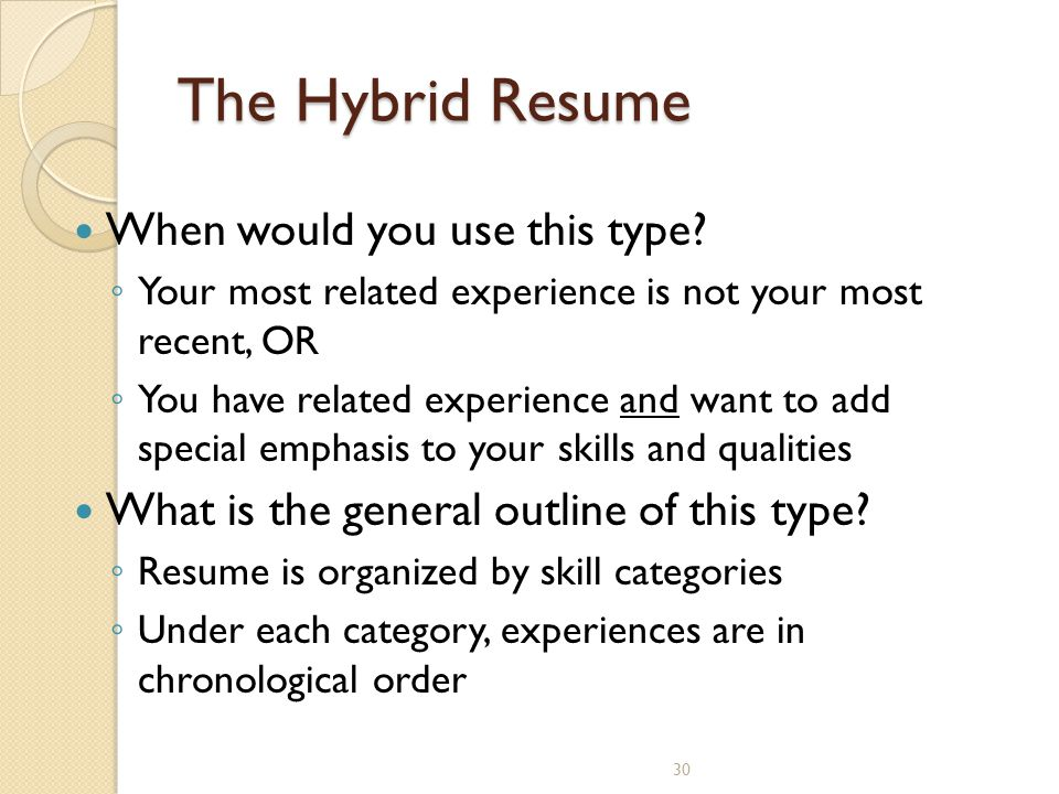 writing a cover letter job application letter ppt video online