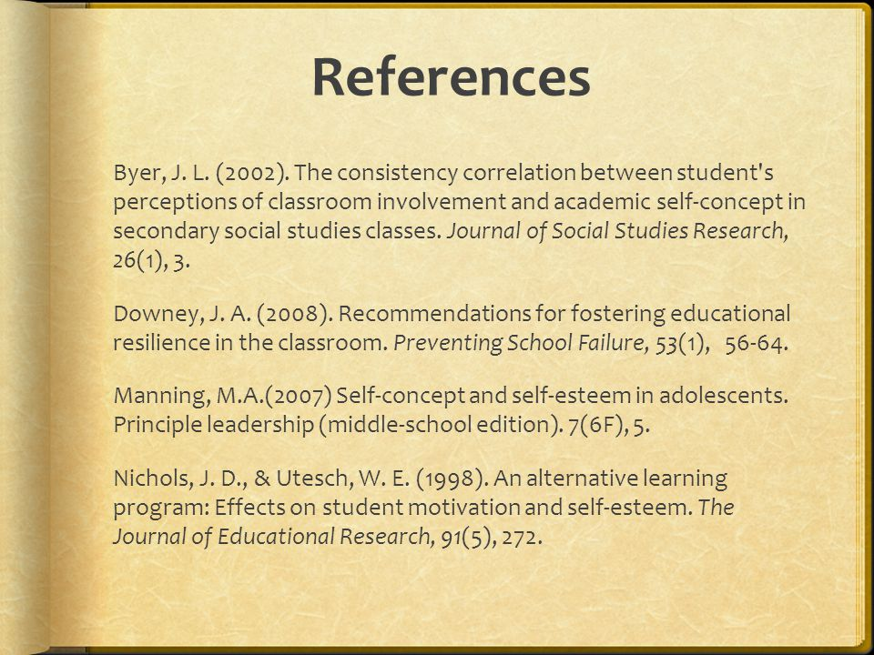 self concept and perception essay 23 perceiving and presenting self learning objectives define self-concept and discuss how we develop our self-concept define self-esteem and discuss how we.