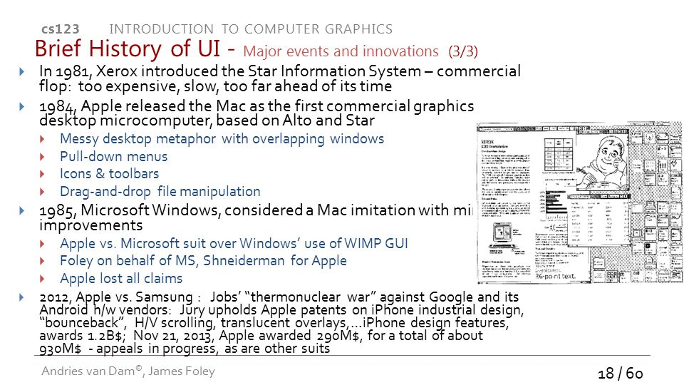 brief history of gui How to list all of the windows and software updates applied to a computer  microsoft update client install history this option will list all kind of updates.